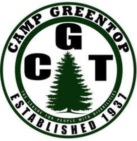 Logo of The League at Camp Greentop