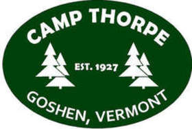Logo of Camp Thorpe