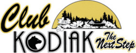 Logo of Club Kodiak