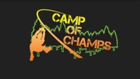 Logo of Camp of Champs