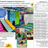 Photo 1: The-Speech-Language-Learning-Center-Summer-Say-Play