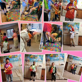 Photo 6 for The Speech Language Learning Center Summer Say Play